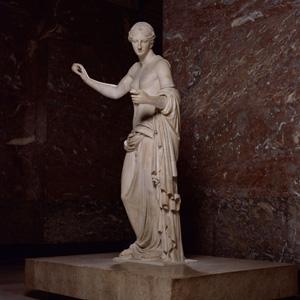 ギリシア美術